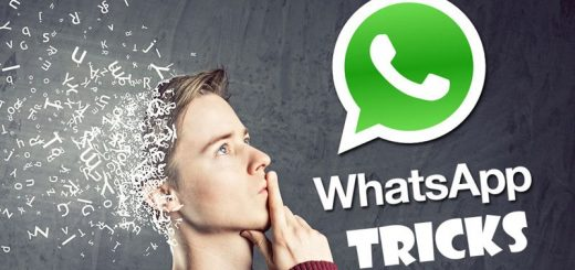 whatsapp trik